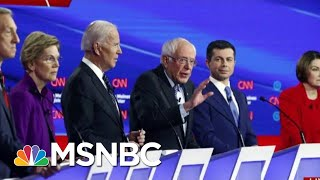 'A Dull And Plodding' Democratic Debate | Morning Joe | MSNBC
