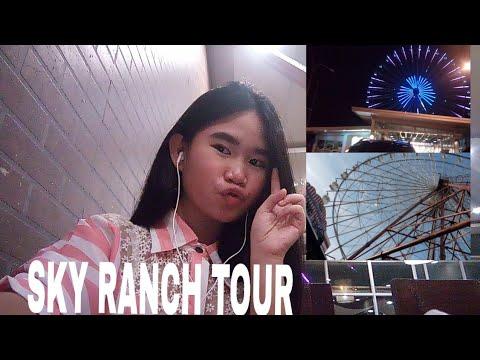 SKY RANCH TOUR ||  TEEN VLOGGER