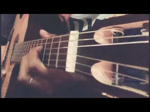 Payung Teduh - Tidurlah @Cover Acoustic