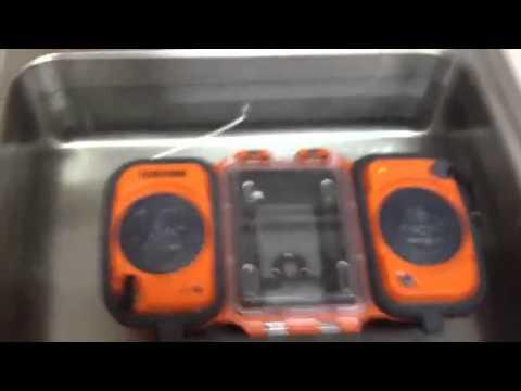 Grace Eco Terra Waterproof Stereo