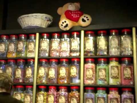 Aunt Nellie's Sweet Shop