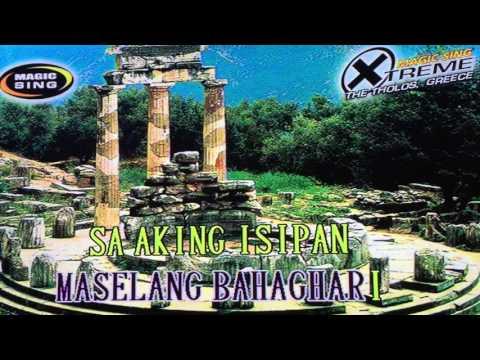 Maselang Bahaghari by Eraserheads - Karaoke