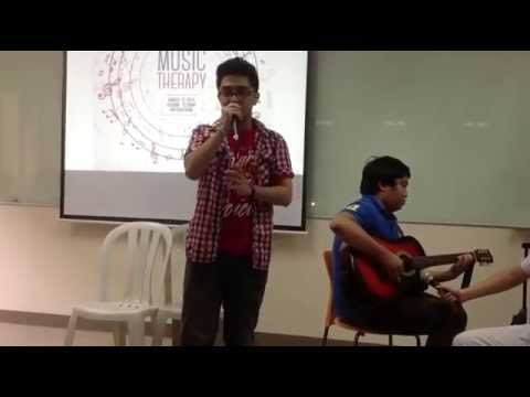 Invisible - Hunter Hayes (Live Cover)