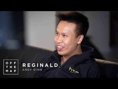 Off the Map | TSM Reginald