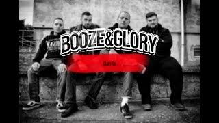 Booze & Glory - Carry On ( Lyrics )