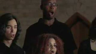 The Nathaniel Dett Chorale - O Holy Lord