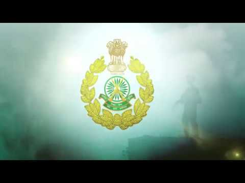 Indo-Tibetan Border Police (ITBP) Force Song by Sonu Nigam