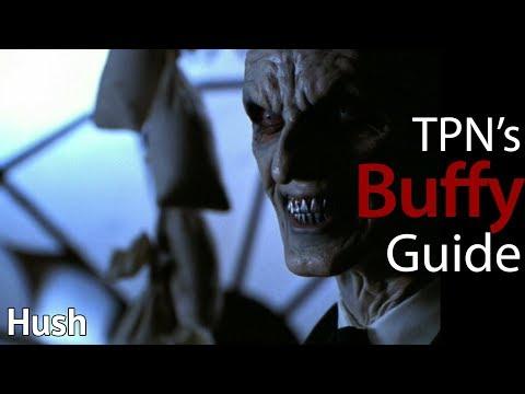 Hush • S04E10 • TPN's Buffy Guide
