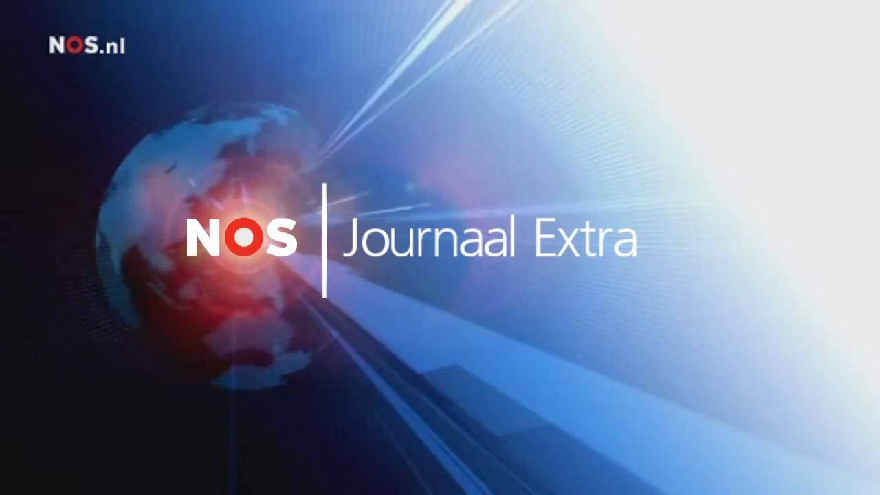 NOS | Extra Journaal - YouTube