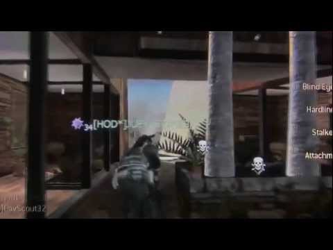 COD MW3 DLC Collection Pack 1 Pt 6  