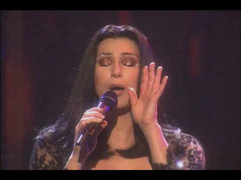 Cher:  In Concert  Walking In Memphis & Just Like Jesse James