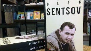 Сенцову вручили премию Сахарова | ГЛАВНОЕ | 12.12.18