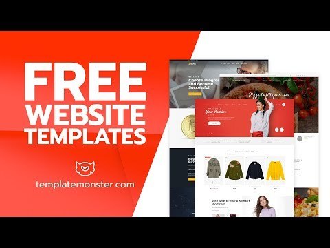 Designed by html.design | connect with them on. 317 Free Website Templates And Themes For Web Designers Bloggers