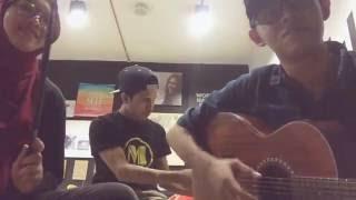 Sedalam dalam rindu (cover) - Hez Hazmi, Yus Zainal, Farah Farhanah