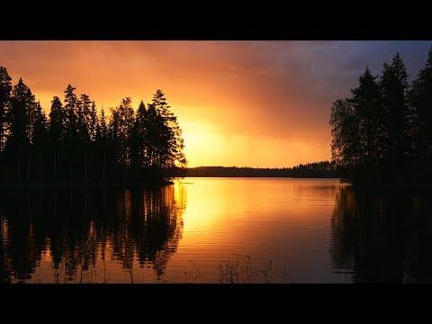 "Peaceful Music, Relaxing music, Instrumental Music ""Ocean Moon"" By Tim Janis"