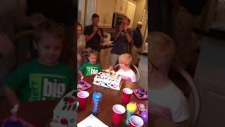 Happy Birthday Jade, Rhett, and Jade