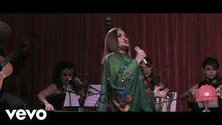 Tania Libertad - Vámonos (En Vivo)
