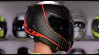 HJC RPHA 11 Pro Helmet Review at RevZilla.com