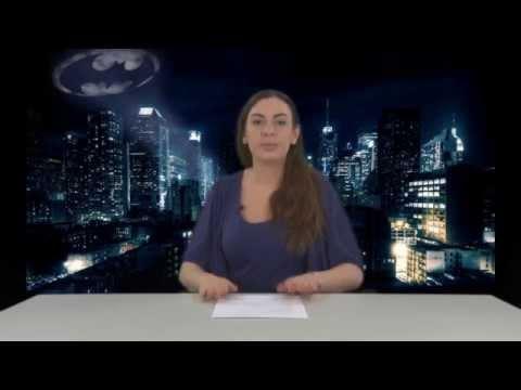Gotham Cable News - wydanie specjalne