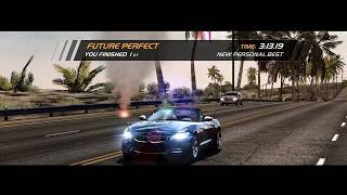 Need for Speed Hot Pursuit 2010 - Future Perfect