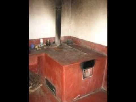 Justa Cooking Stoves (Guatemala Cooking Stoves)