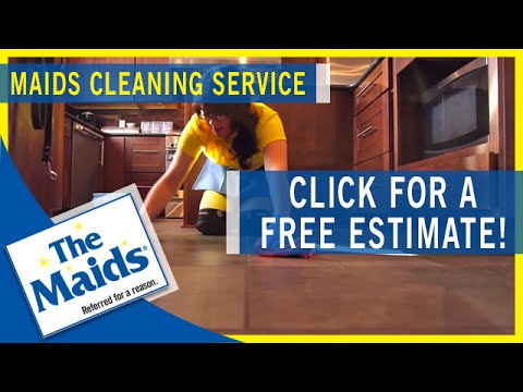 Cleaning Services Cape Ann MA - 978.712.8611 - The Maids