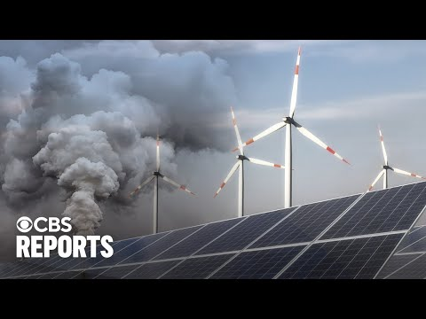 Clinging To Coal: West Virginia's Fight Over Green Jobs | Full Documentary