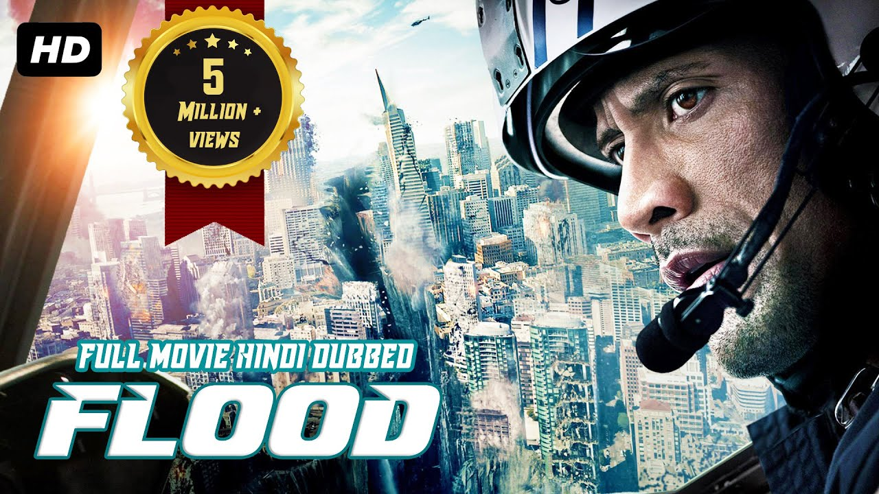 Download FLOOD (2020) Hollywood Action Movies 2020 Full Movie | Latest Hollywood Hindi Dubbed Action Movie HD