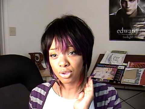 New Hair!! Model Model Melinda Human Hair Wig!!