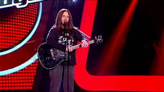 Diogo Correia Best Of You Foo Fighters Prova Cega The Voice Portugal Season 2