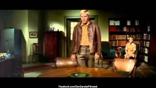 De røde heste (1968) - Trailer
