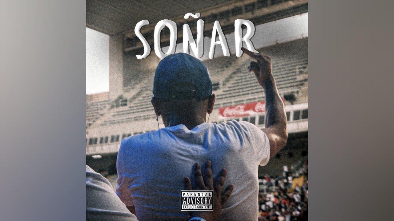 Download Morad - Soñar (AUDIO OFICIAL)