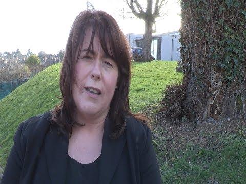 Sinn Féin MP appalled at Irish government decision