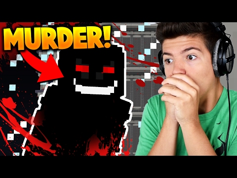 WHO MURDERED HIM?! | Minecraft MURDER MYSTERY