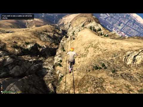 Biker Takes Seagull To The Fac is listed (or ranked) 16 on the list The Greatest GTA V Gaming Moments of All Time
