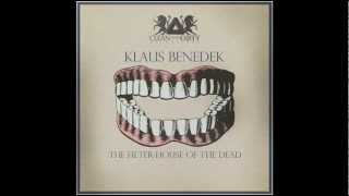 Klaus Benedek - The Filter-House of the Dead EP