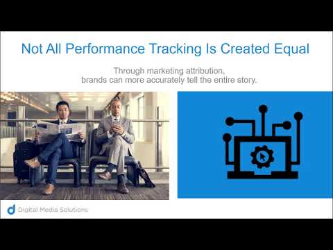 3 Trends Impacting the Future of Marketing Performance Tracking Webinar