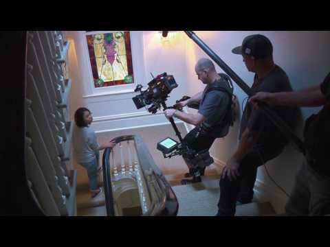 Thumbnail: When The Bough Breaks: Behind the Scenes Movie Broll