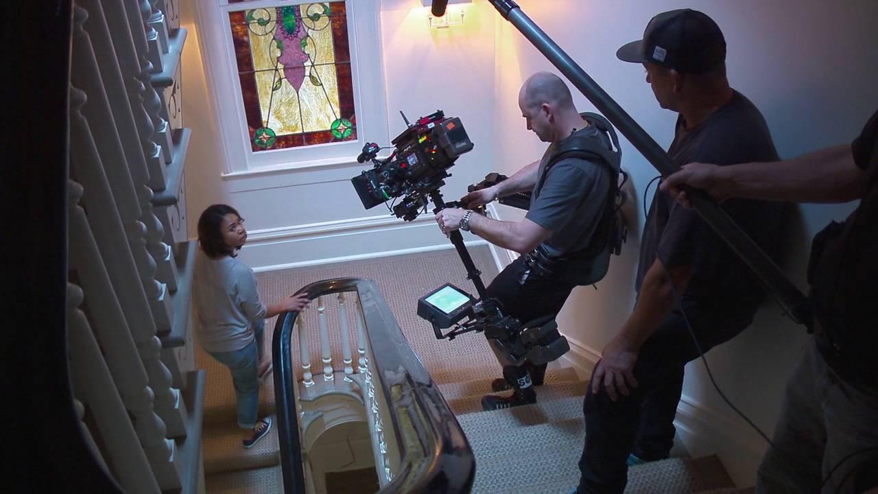 Download When The Bough Breaks: Behind the Scenes Movie Broll | ScreenSlam