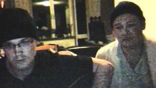 Eldkvarn - Kommit hem (Akustisk cover)