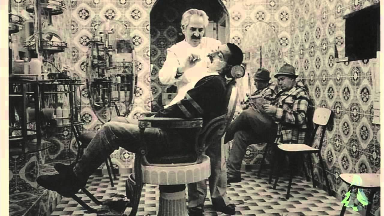 Resultado de imagem para o barbeiro