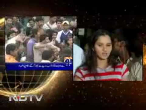 Sania Mirza Interview.mp4