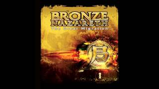 "Bronze Nazareth - ""Poem Burial Ground"" [Official Audio]"