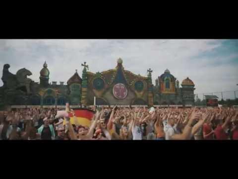 Sander van Doorn, Martin Garrix, DVBBS ft. Aleesia - Gold Skies (Medalex Remix) Teaser