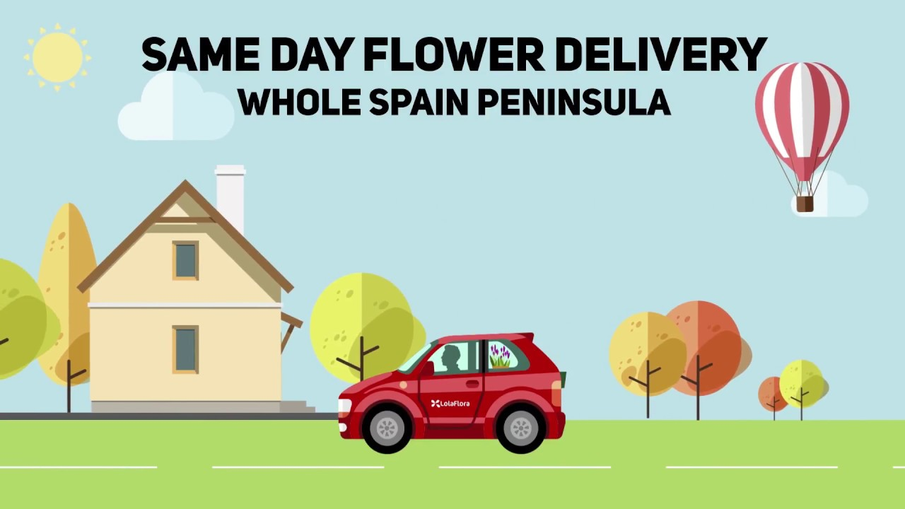 Lolaflora Same Day Flower Delivery