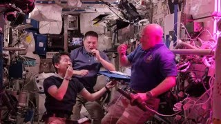 SpaceX Dragon Launches to the ISS on This Week @NASA – April 8, 2016