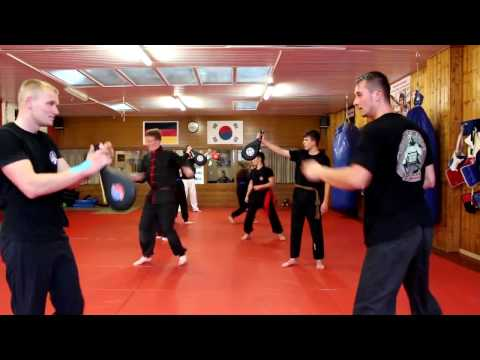 Fight Academy Song Paderborn - Kung Fu