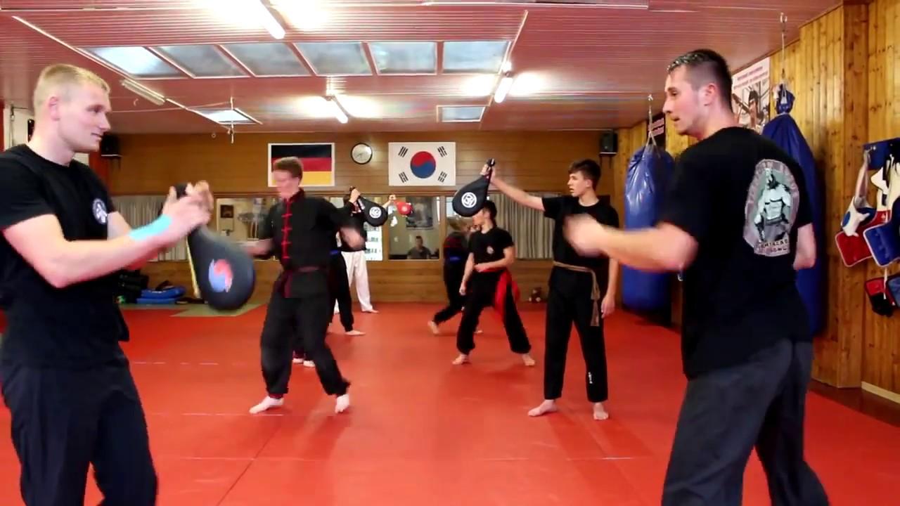Tauranga Kampfkunstakademie