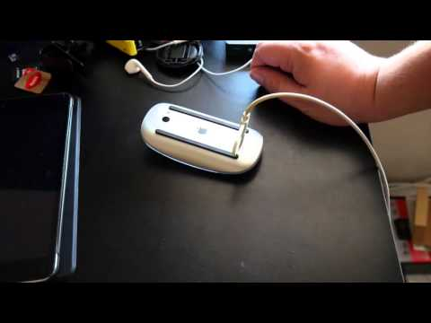 Magic Mouse 2 Review