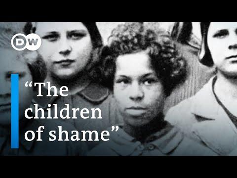 Nazi prejudice and propaganda – the racist crimes against the